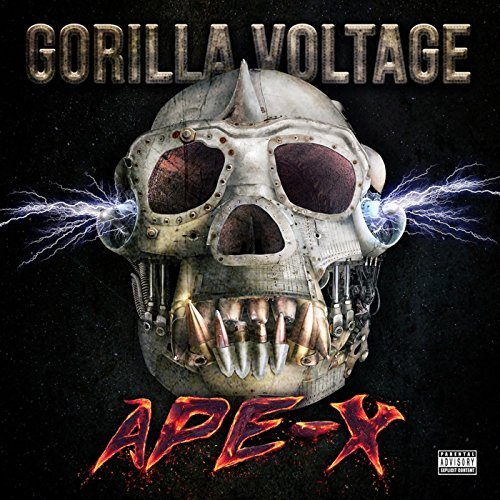 Gorilla Voltage APE-X