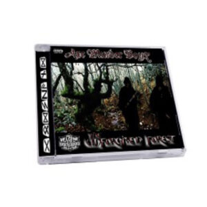 AMB Unforgiven Forest CD