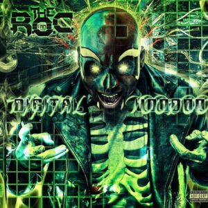 The R.O.C. - Digital Voodoo