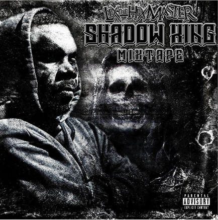 Lex The Hex Master Shadow King Mixtape