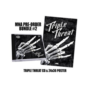 Triple Threat - Bundle #2
