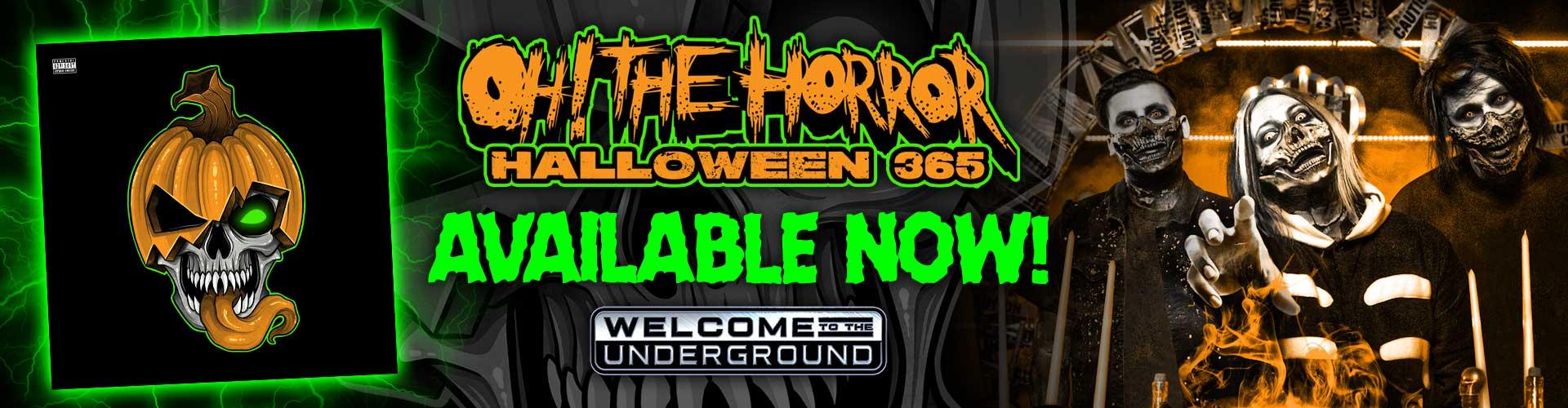 OTH – Halloween 365