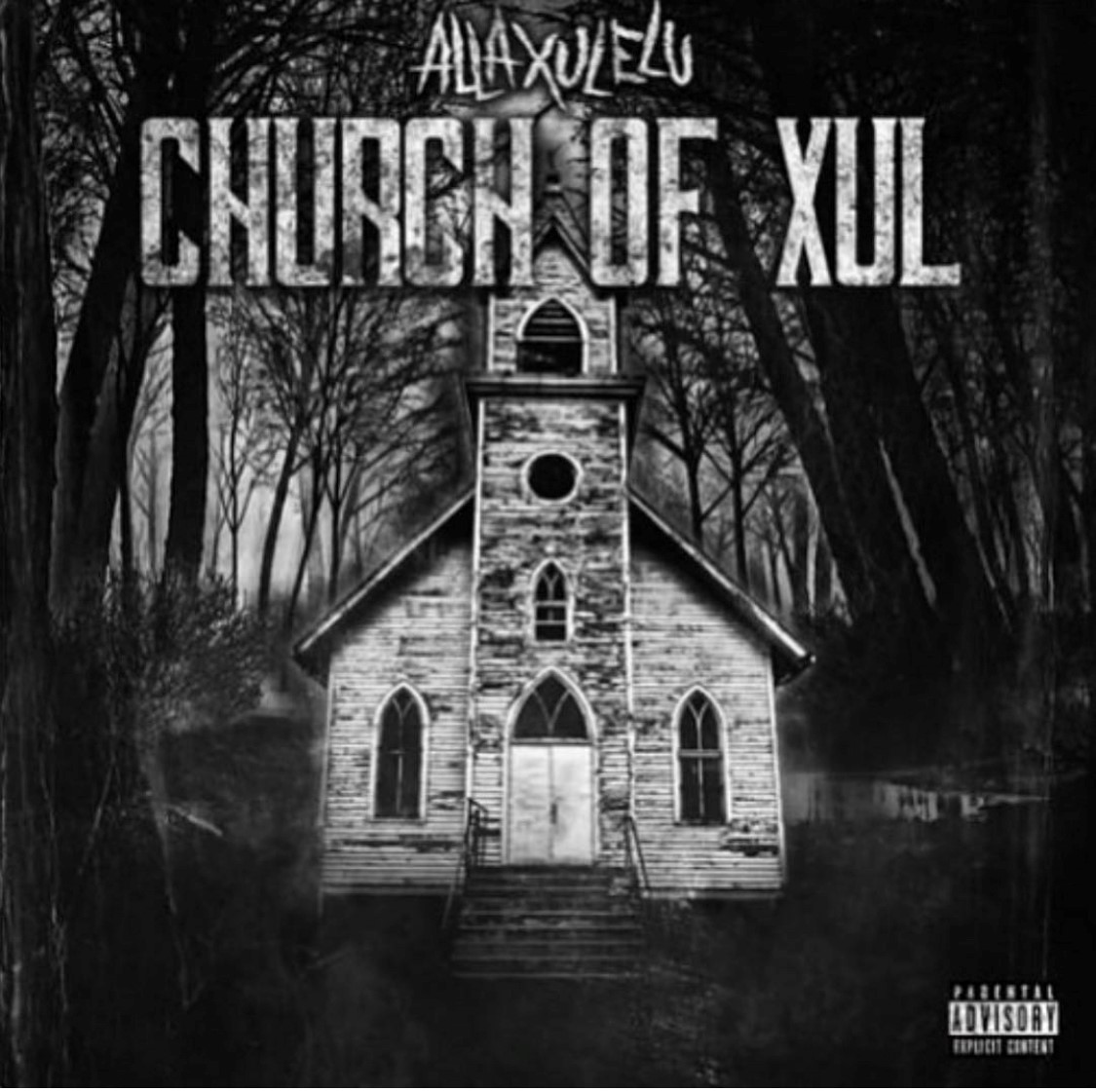 Alla Xul Elu - Church of Xul CD