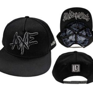 A.X.E Snap Back Hat