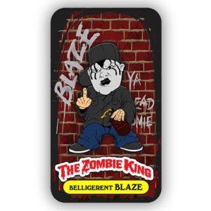 Blaze Ya Dead Homie GPK Hat Pin