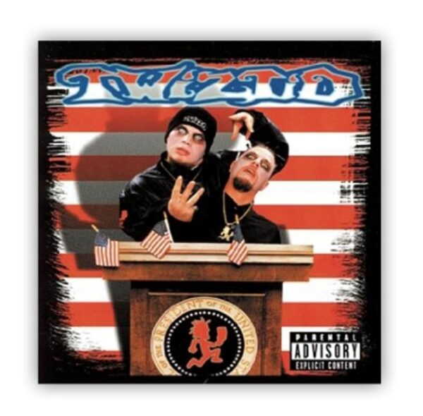 "Twiztid ""The Cryptic Collection"""