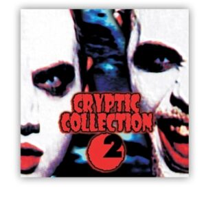 "Twiztid ""Cryptic Collection 2"""