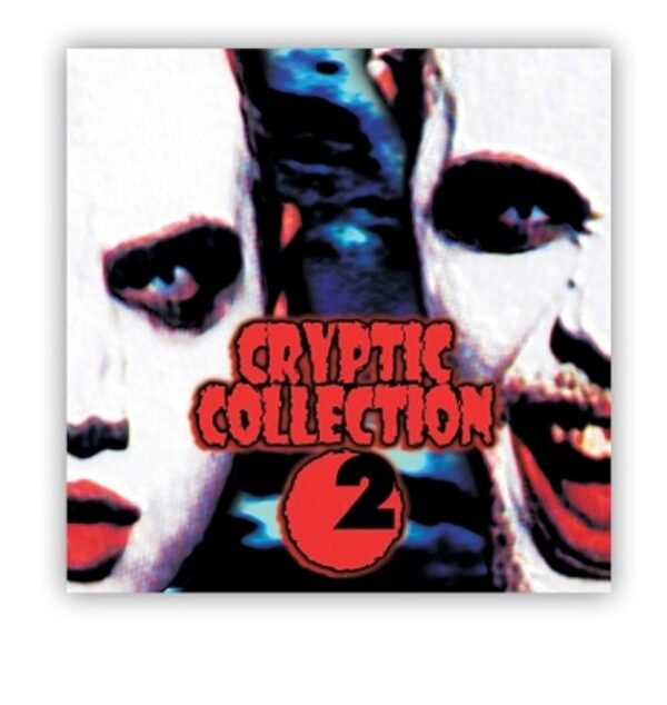"""Twiztid """"Cryptic Collection 2"""""""