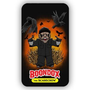 Boondox GPK Hat Pin