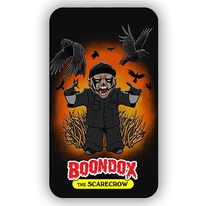 Boondox GPK Hat Pin