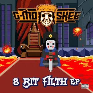 G-Mo Skee – 8 Bit Filth CD