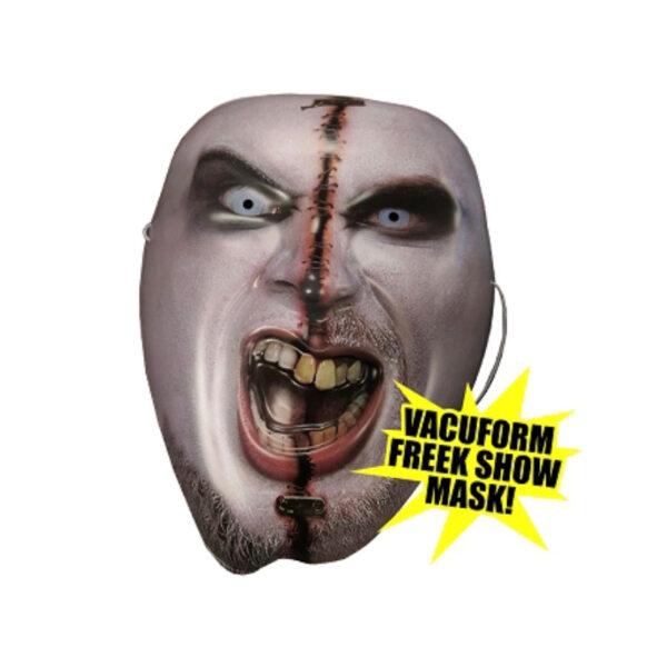 Twiztid – Vacuform Freek Show Mask
