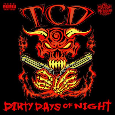 Turn Coat Dirty - Dirty Days of Night