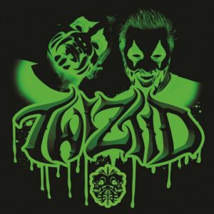 Twiztid – Get Twiztid - Regular Version
