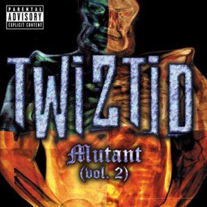 Twiztid - Mutant (Original Version)