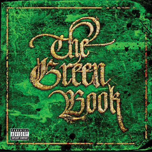Twiztid – The Green Book