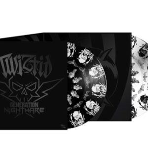 Twiztid - Generation Nightmare Vinyl